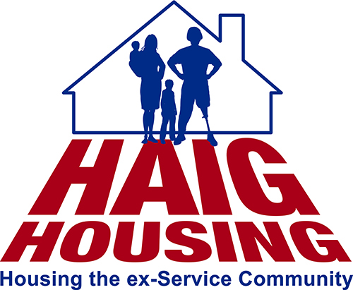 Supporting Haig Housing