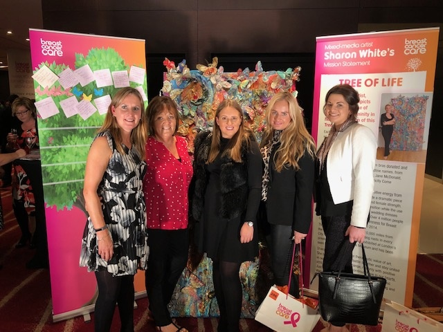 Breast Cancer Care Show 2019
